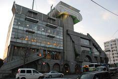 postmodern architecture - Google Search