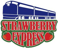 How do you nab free tickets to Day Out With Thomas, The Polar Express™ Train ride, or a 1 year museum membership? Check out the Strawberry Express! You could also win special opportunities and free admission to Patterson Farms during Strawberry season. But time is running short. Find out how the N.C. Transportation Museum and Patterson Farms are teaming up for a great package deal. Click here to learn more…