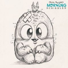 Every scar has a story. #morningscribbles