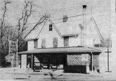 The Cub Hill Inn - Baltimore Bluegrass Landmark