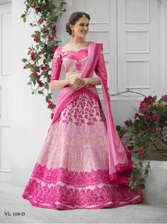 SAPTARANGI VL-109-D RATE : 3295 - SAPTARANGI VASTREENI  101-109 SERIES  DESIGNER TRADITIONAL LOOK 2IN1 STYLE PRINTED PARTY WEAR LEHENGA & GOWN STYLE INDIAN WOMEN FASHION STYLISH SUITS AT WHOLESALE PRICE AT DSTYLE ICON FASHION CONTACT: +917698955723 - DStyle Icon Fashion
