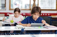 Maintaining Focus While Using Technology in the Classroom