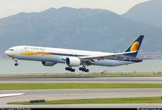 FlightMode: Jet Airways changed to Boeing 777-300 on Mumbai-Amsterdam route