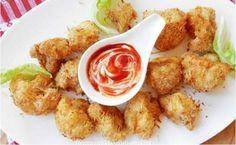 Zdravý karfiol bez smaženia sa stane zaručene vaším novým obľúbeným jedlom!