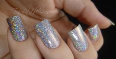 lechat perfect match gold glitter | Video: LeChat Perfect Match Color Swatches Part 4