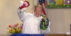 Melissa McCarthy's epic Sean Spicer skit on SNL: a comprehensive reference guide - The Washington Post
