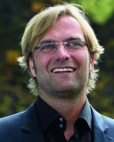 Fußballer Frisuren: Jürgen Klopp | Trend Haare