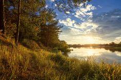 35PHOTO - Михаил Кушнер - Яркие краски сентября