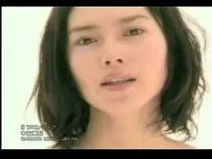 "[Song] 坂本龍一&中谷美紀 ""FRONTIER"" PV - YouTube"