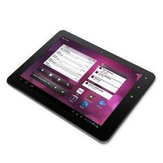 NJ Android Multimedia Tablet