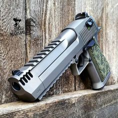 DESERT EAGLE .50 A.ELoading that magazine is a pain! Get your Magazine speedloader today! http://www.amazon.com/shops/raeind