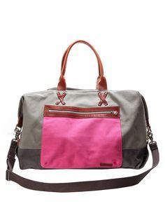 Refinery29 Shops: Graf & Lantz - Configurable Product - Weekender Bag - Accessories