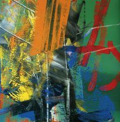 Billiards, 1985--abstract