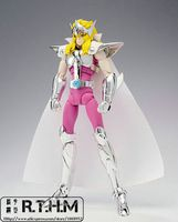 Saint Cloth Myth  Lizard Misty Form Saint Seiya Action Fgure Super Hero