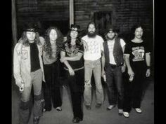 Gimme Three Steps-Lynyrd Skynyrd ~ I think most of my success not only came from the vast assortment of music that I played but in the order in which I played them.... I would play a slow Patsy Cline tune like Crazy or Faded Love then hit them with this ! No party can survive without some SOUTHERN ROCK !