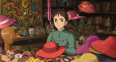 Hayao Miyazaki, Art Studio Ghibli, Studio Ghibli Movies, Totoro, Nausicaa, Howls Moving Castle, Animation Film, Animal Crossing, Manga