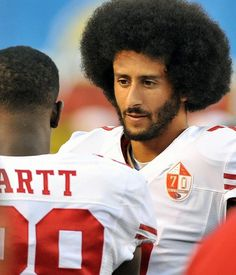 "Colin Kaepernick: ""I think what I did was taken out of context"""