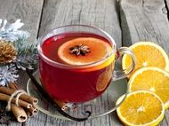 We have a perfect party punch that will have you singing the blues, reds or whatever flavor you might choose. Your cup will surely runneth over with this punch. Winter Drinks, Winter Food, Refreshing Drinks, Fun Drinks, Beverages, Pasta Med Pesto, Ponche Navideno, Good Food, Yummy Food