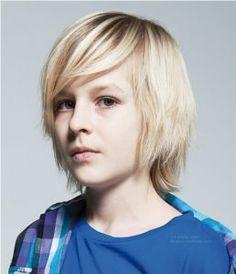 agori makria frantza Haircuts for girls with long hair