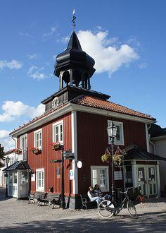 Trosa, Södermanland County