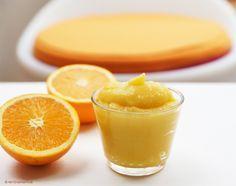 Orangen curd einfach selber machen