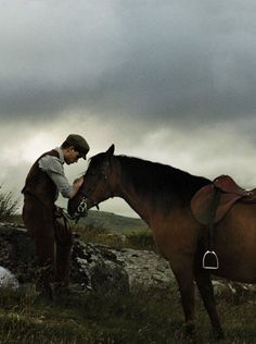 War Horse, I want to see this movie, but I dont because I heard it is really sad... so now I'm at war with myself.
