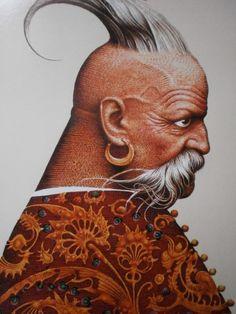 """""""Характерниками"""" в старовину іменували козаків-запорожців, що жили в диких незвіданих краях за дніпровськими порогами. З ними пов'язано безліч таємничих і чудесних історій. Серед них є чимало й таких, в яких йдеться про скарби. Козаки-характерники самі ховали їх (недарма одна з плавневих річок у них називалася Скарбною), самі і вміли знаходити скарби, заховані іншими. Знаходили по вогням, що раптом спалахували перед ними на узбіччях доріг, по туманних клубах над курганами, по зірках, що…"""