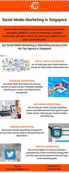 Social Marketing Campaigns, Marketing Goals, Instagram Advertising, Social Media Branding, Social Media Channels, Design Services, Singapore, Digital Marketing, Web Design