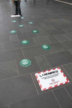 Australian Red Cross: Landmines