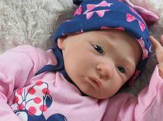 Reborn Baby Sweet Pea Awake Kit by RhondasReborns on Etsy