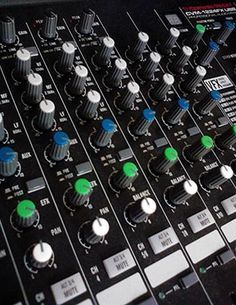 Ten Tips For Mixing Guitars In Recordings