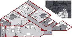 شقة للبيع ,مدينة الشروق 165 م ,قطعة 32 - المجاورة الرابعة - المنطقة الرابعة - عمارات - مدينة الشروق / دار للتنمية وادارة المشروعات - كلمنا على 16045