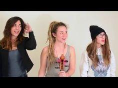 L.E.J - Ecstatic à l'éphémère - 19/12/2015 - YouTube