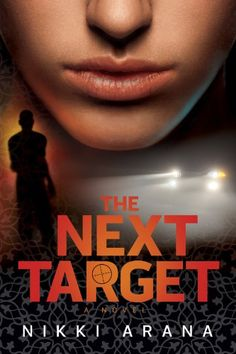 The Next Target - this book is free on Amazon as of June 23, 2012. Click to get it. See more handpicked free Kindle ebooks - judged by their covers fresh every day at www.shelfbuzz.com