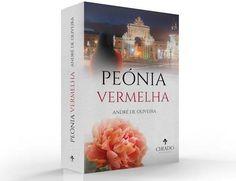 A esta altura vocês já devem ter ouvido falar neste livro. Fiz de Beta-Reader ao Peónia Vermlha, e posso dizer que é uma obra extraor...