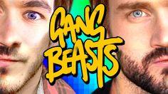 JACKTOASTIPLIERPIE   Gang Beasts Online Multiplayer