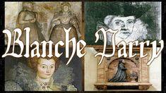 Blanche Parry 1507-1590 Chief Gentlewoman of Elizabeth I narrated #History #BlancheParry #Elizabethan