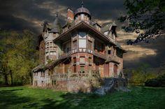 Château N.   Flickr - Photo Sharing!