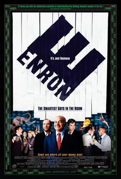 Enron: The Smartest Guys in the Room (2005) - Alex Gibney