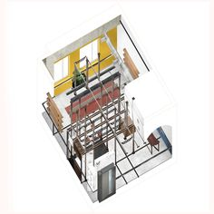 Gallery - Architecture Workspace / Harsh Vardhan Jain - 22
