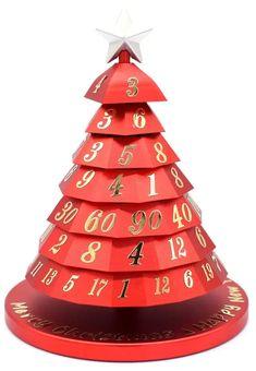 Christmas tree dice