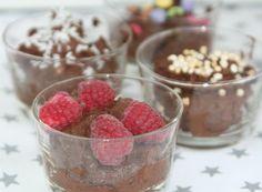 Chocolademousse - gezond http://www.lekkeretenmetlinda.nl/chocolademousse/#more-529