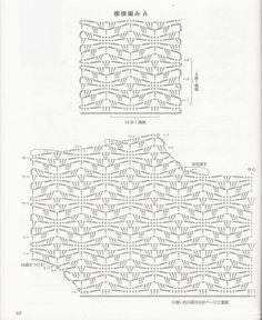 ponto de vestido verde com botoes nas costas, linha bella ou anne dupla(sugestao)  Crochetpedia: Crochet Vestidos curtos ou longos Shirts