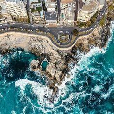 Cape Town coast More