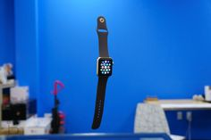 Apple Watch Series 3 entering 'final testing phase' ahead of mass production
