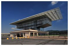 Renzo Piano Building Workshop: Lingotto Fiat Factory Conversion. Turin, Italy. 1982-1989