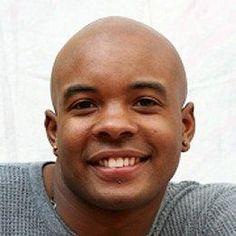 how a black man should shave his head