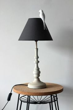 Antico Table Lamp | rockett st george