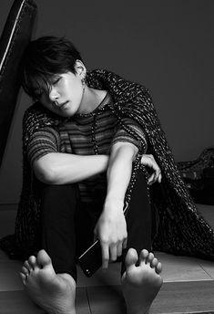 BTS | Love Yourself 轉 'Tear'| Concept photo O version [Suga]
