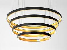 Dean Phillips Ambient Rings 3d model |  N/A
